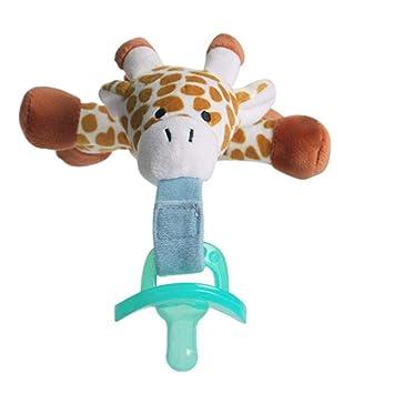 Chupetes para animales: chupete de silicona para bebés con ...