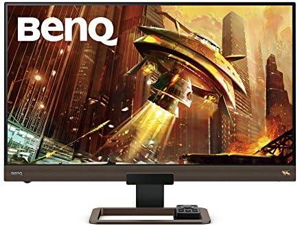 BenQ EX2780Q 27 Inch 1440P 144Hz IPS Gam