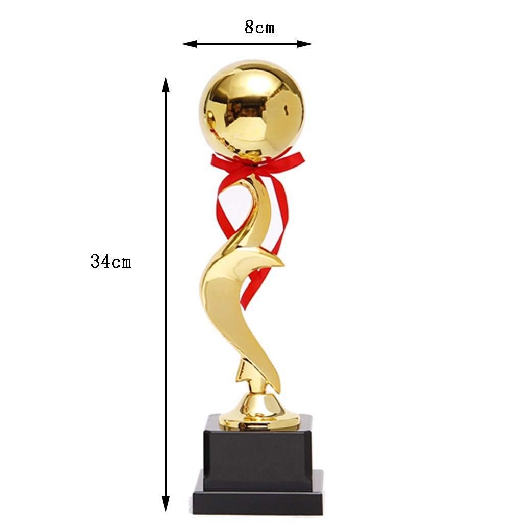 Trofeos Metal Baloncesto De Fútbol Medalla De Honor Decoración ...