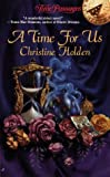 Time for Us, Christine Holden, 0515123757