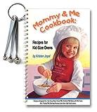 Mommy and Me Cookbook, Kristen Joyal, 0971851506