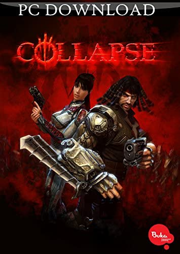 Collapsed || RePack by R.G. ReCoding