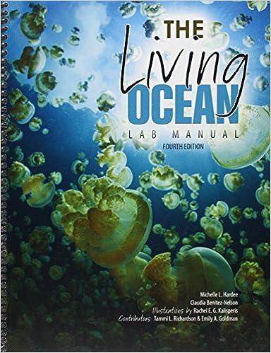 The Living Ocean Lab Manual PDF - IsphanniseTk
