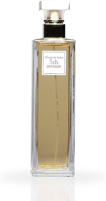 perfume 5th avenue 125 ml precio