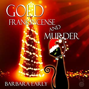 Gold Frankincense and Murder Audiobook