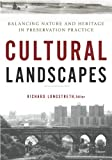 Cultural Landscapes, , 0816650993