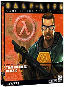 Half-Life: Game of the Year Edition - PC: n/a     - Amazon com