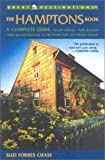 The Hamptons Book, Suzi Forbes Chase, 158157021X