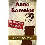 Anna Karenine (Intégrale les 2 volumes) (French Edition)