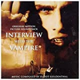 Interview With The Vampire: Original Motion Picture Soundtrack Soundtrack edition (1994) Audio CD