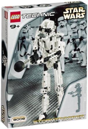LEGO Star Wars Storm Trooper 8008