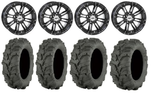 Mud Lite Tires - 6