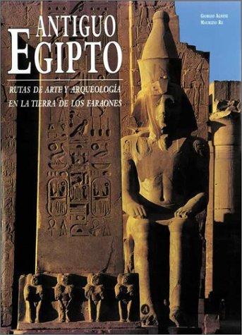 Descargar Libro Antiguo Egipto - Rutas De Arte Y Arqueologia Giorgio Agnese