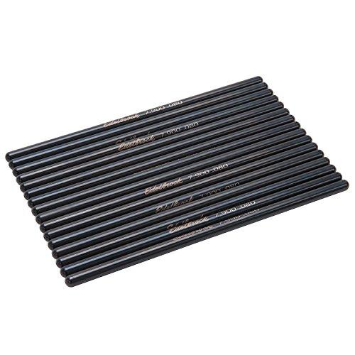 Edelbrock 9629 Hardened Steel Pushrod - 16 per (Edelbrock Pushrod)