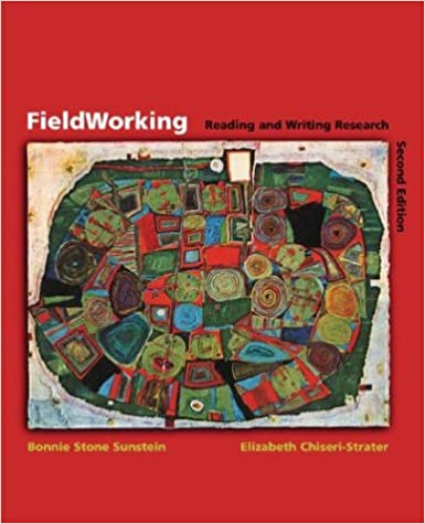 fieldworking 4th edition pdf free