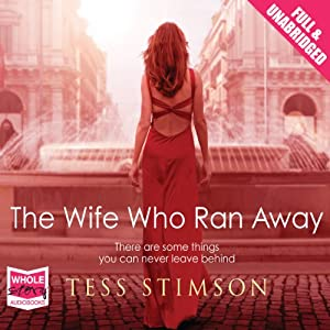 The Wife Who Ran Away Audiobook