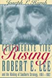 Front cover for the book Confederate Tide Rising by Joseph L. Harsh