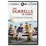 Masterpiece: The Durrells in Corfu, Season 3 (UK Edition) DVD