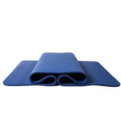 Estera de Yoga Estera Deportiva de Yoga 10 m. Suave ...