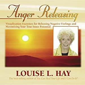 Anger Releasing Audiobook