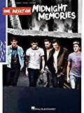 One Direction - Midnight Memories, One Direction, 1480396265