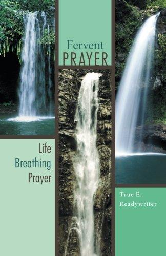 Fervent Prayer ebook