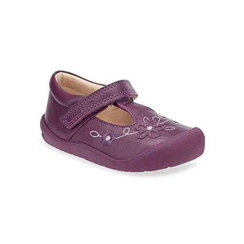 2debb9c6e Start-rite First Mia 0743: Amazon.co.uk: Shoes & Bags