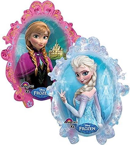 "19/"" Disney Frozen  Foil Balloons"