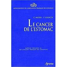 Le Cancer de l'Estomac