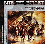 BITE THE BULLET (PCD) (CD) Alex North