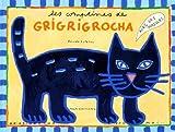 Les Comptines de Grigrigrocha