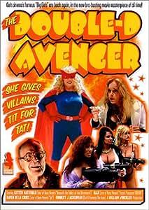 William Winckler's THE DOUBLE-D AVENGER