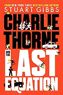 Book Cover: Charlie Thorne and the Last Equation