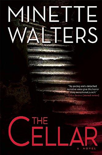 the cellar hardcover - 2