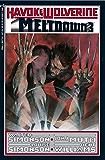 Havok and Wolverine: Meltdown #3 (of 4)