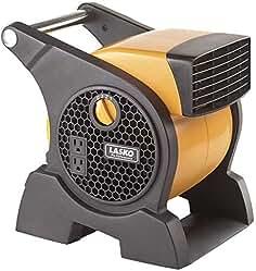 Lasko 4900 Pro-Performance High Velocity Utility Fan-Features Pivoting Blower...
