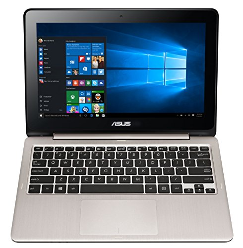 ASUS VivoBook Flip TP200SA-DH01T 11.6 inch display Thin and Lightweight