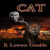 Cat: Zack Tolliver, FBI, Book 4 | R Lawson Gamble