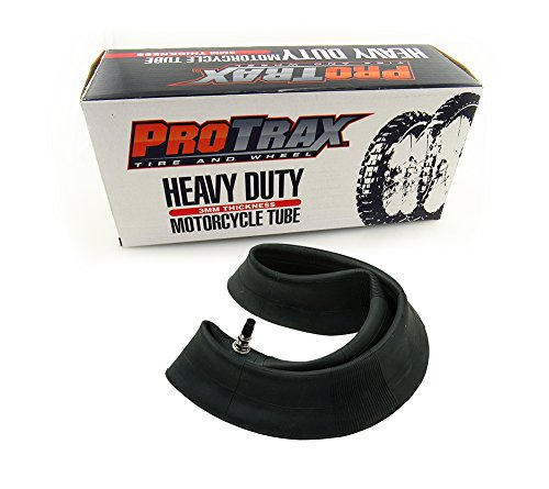 ProTrax PT1038 Motorcycle Heavy Duty Inner Tube 3mm Thick 2.25-2.50 19