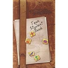 Teen Student Book (Vacation Bible School (VBS) 2014: Jungle Safari—Where Kids Explore the Nature of)