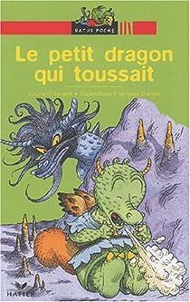 Le petit dragon qui toussait par Clément
