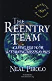 The Reentry Team: Caring for Your Returning Missionaries