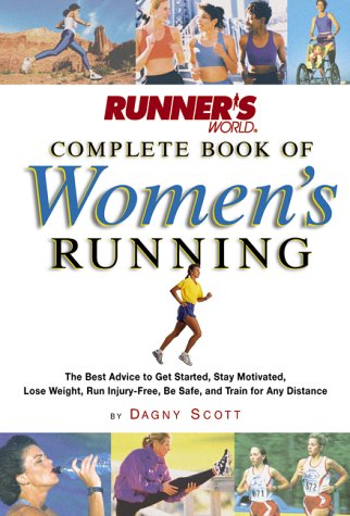 Runners World Complete Womens Running product image