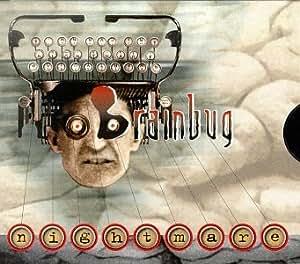 Brainbug - Nightmare, 2x12