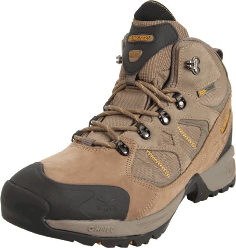 Boot Taupe Nevis Wpi Mt Lite Hi V Tec Hiking Brown Smokey Sunflower Mens APx6qnSnB8