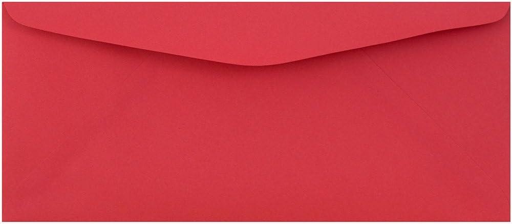 - Dark Orange JAM PAPER 4Bar A1 Premium Invitation Envelopes 3 5//8 x 5 1//8 50//Pack 92.1 x 130.2 mm