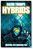 Hybrids: Saga Competition Winner