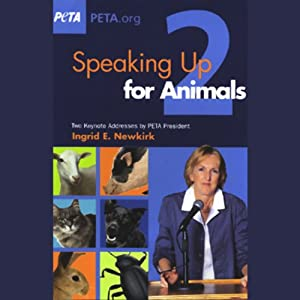 Speaking Up for Animals 2 Audiobook