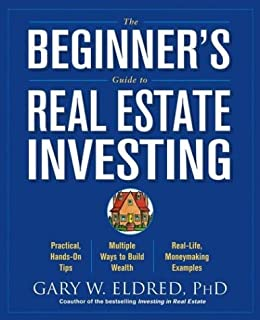 The Beginner's Guide to Real Estate Investing (047164711X) | Amazon price tracker / tracking, Amazon price history charts, Amazon price watches, Amazon price drop alerts