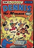 DENNIS THE MENACE 1983 ANNUAL (FROM THE BEANO)